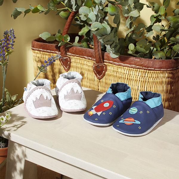 Pantofle / Domácí obuv
