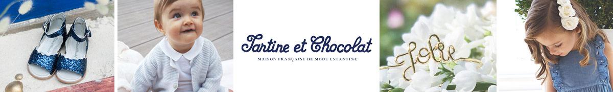 Tartine Et Chocolat