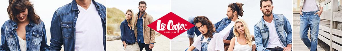 Lee Cooper